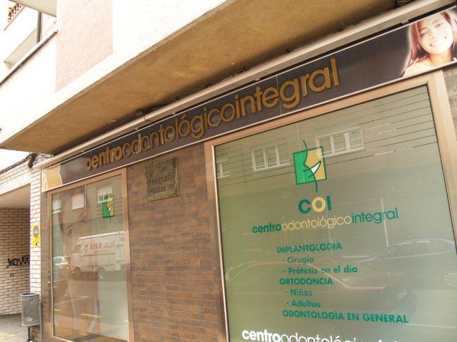 Centro Odontológico Integral COI